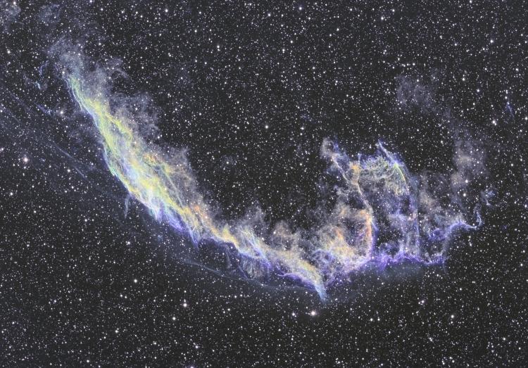 NGC6992 SHO